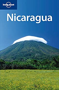 Lonely Planet Nicaragua 9781741048346