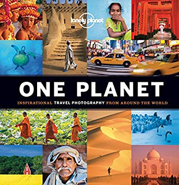 Lonely Planet One Planet 9781743215050