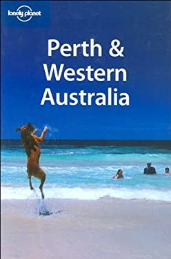 Lonely Planet Perth & Western Australia 9781741045390