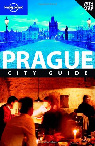 Lonely Planet Prague City Guide [With Map] 9781741045130
