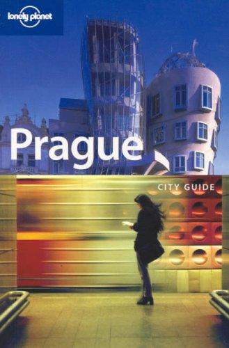 Lonely Planet Prague 9781741043020