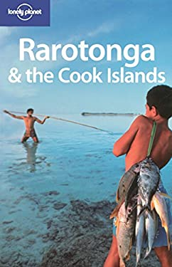 Lonely Planet Rarotonga & the Cook Islands 9781741042900