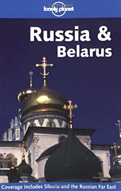 Lonely Planet Russia & Belarus 9781740592659