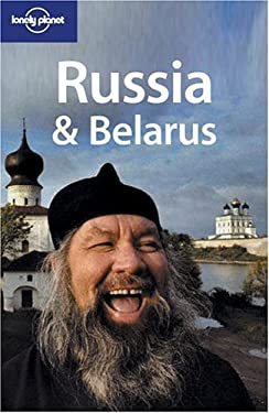 Lonely Planet Russia & Belarus 9781741042917