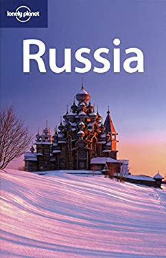 Lonely Planet Russia 9781741047226