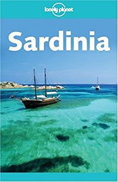 Lonely Planet Sardinia 9781740590334