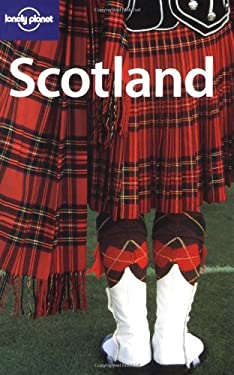 Lonely Planet Scotland 9781741041569