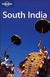 Lonely Planet South India 7450203