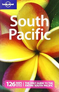 Lonely Planet South Pacific 9781741047868