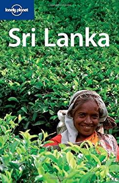 Lonely Planet Sri Lanka 9781740599757