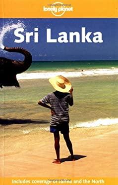 Lonely Planet Sri Lanka 9781740594233