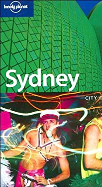 Lonely Planet Sydney 9781740598385