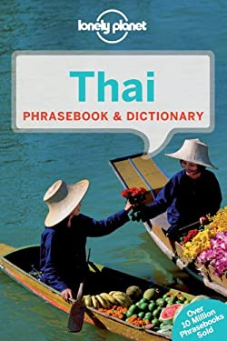 Lonely Planet Thai Phrasebook 9781740597340