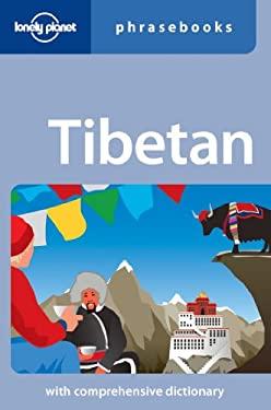 Lonely Planet Tibetan Phrasebook 9781740595247