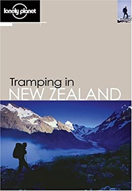 Lonely Planet Tramping in New Zealand 9781740592345