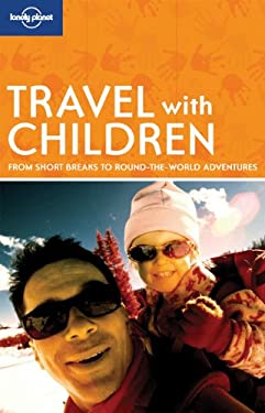 Travel with Children 9781740595025