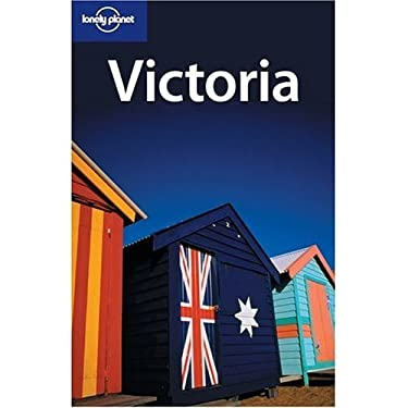 Lonely Planet Victoria 9781740597548
