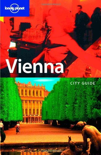 Lonely Planet Vienna 9781740598514