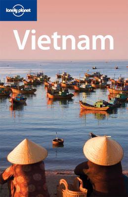 Lonely Planet Vietnam 9781741791594