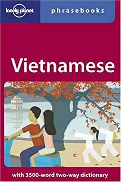 Lonely Planet Vietnamese Phrasebook 9781740592413