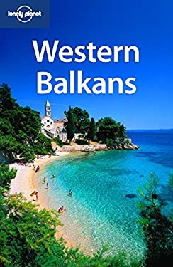 Lonely Planet Western Balkans 9781741047295