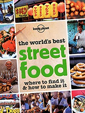 The World's Best Street Food 9781742205939