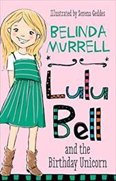Lulu Bell and the Birthday Unicorn 22225146