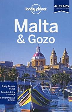 Lonel Malta & Gozo 9781741799163