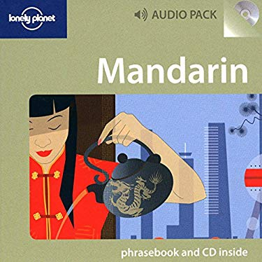 Lonely Planet Mandarin [With CD (Audio)] 9781741799316