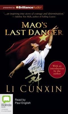 Mao's Last Dancer 9781743109441