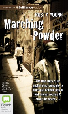 Marching Powder 9781743110669