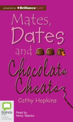 Mates, Dates and Chocolate Cheats 9781743139660