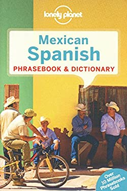 Mexican Spanish Phrasebook 9781742201887