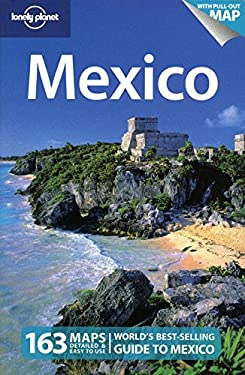 Lonely Planet Mexico [With Pull-Out Map] 9781741794724