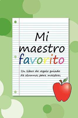 Mi Maestro Favorito 9781742444109