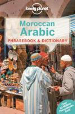 Lonel Moroccan Arabic Phrasebook