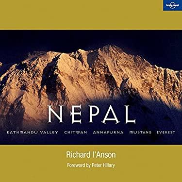 Nepal: Kathmandu Valley, Chitwan, Annapurna, Mustang, Everest 9781741793765
