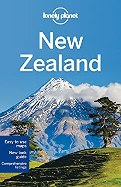 Lonel New Zealand 9781742200170