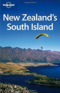 Lonely Planet New Zealand's South Island 9781741799668