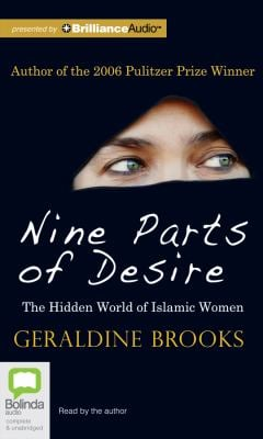 Nine Parts of Desire: The Hidden World of Islamic Women 9781743117897
