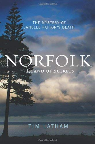 Norfolk: Island of Secrets 9781741143737