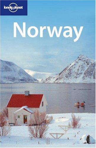 Norway 9781740595209