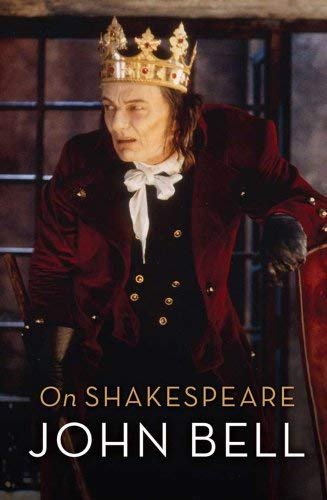 On Shakespeare 9781743311738
