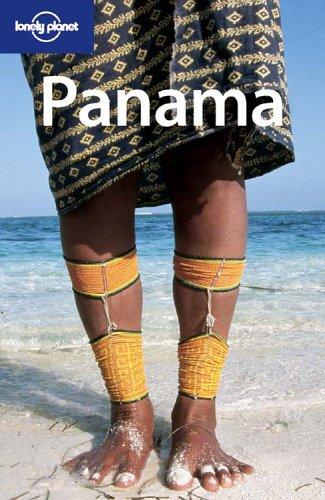 Panama 9781741041330
