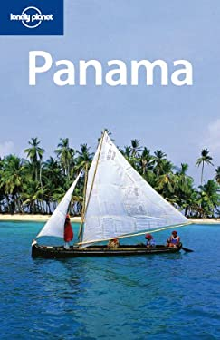 Lonely Planet Panama 9781741791549