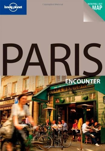 Lonely Planet Paris 9781740598484