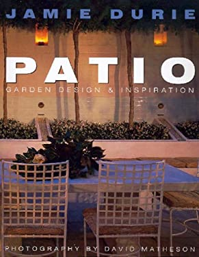 Patio: Garden Design & Inspiration 9781741146547