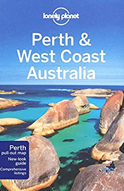 Lonely Planet Perth & West Coast Australia [With Map] 9781741790467