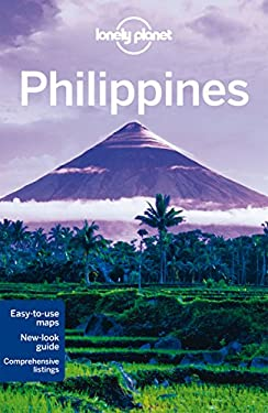 Lonely Planet Philippines 9781741796940