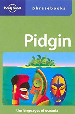 Pidgin Phrasebook (Rejacketed) 9781741045970